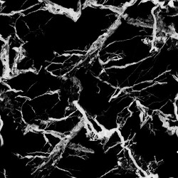 Marble Black Wallpaper