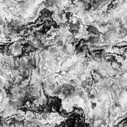 Star Collision Marble Grey Wallpaper