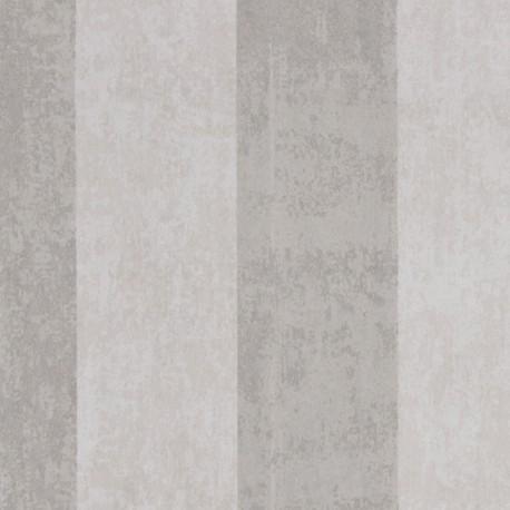 Enderby Grey Striped Wallpaper