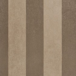 Enderby Autumn Green Striped Wallpaper
