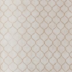 Savernake Silver Wallpaper