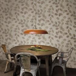 Selva Negra Dark Bown Wallpaper