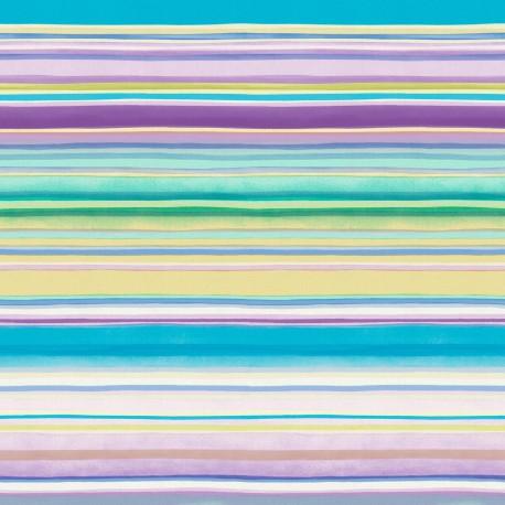 Long Beach Blue Wallpaper