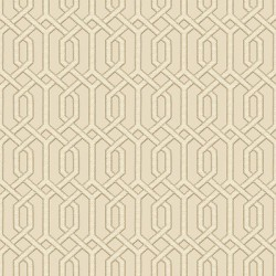 Beaux Arts 2 Trellis Cream