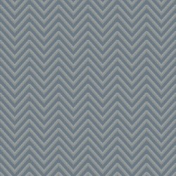 Beaux Arts 2 Green Chevron