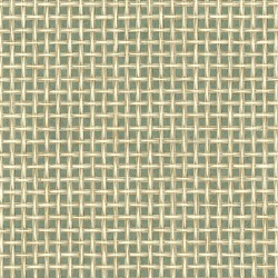 Campos Toasted Brown Fabric Effect