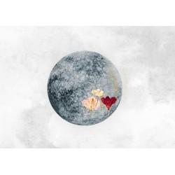 Full Moon Nude