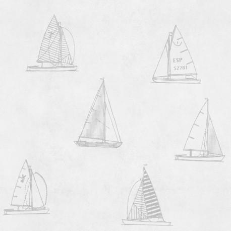 Eslora Grey Boat