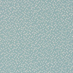Chimes Pistachio Green Wallpaper