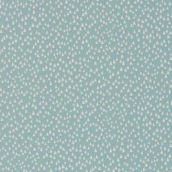 Chimes Pistachio Green Wallpaper