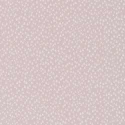 Chimes Blizzard Grey Wallpaper