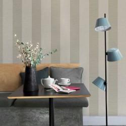 Alfred Stone Grey Stripe