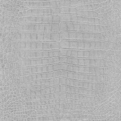 Crocodile Skin Grey Wallpaper