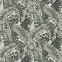 Yucatan Textured Palm Khaki