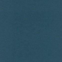 Linen Effect Blue