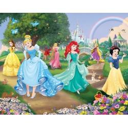 Walltastic Disney Princess Wall Mural