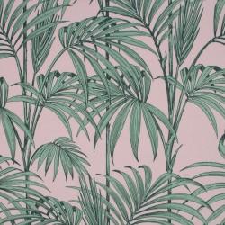 Honolulu Pink Palm