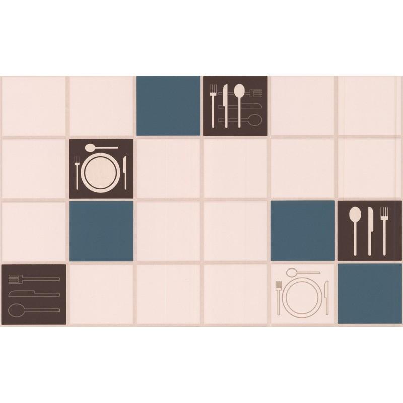 blue wallpaper classic wallpaper dinner time wallpaper. Black Bedroom Furniture Sets. Home Design Ideas