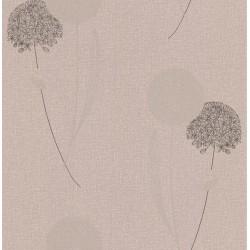 Alium Flower Grey