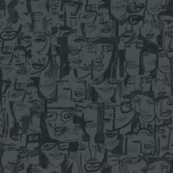 Caras Tres Wallpaper