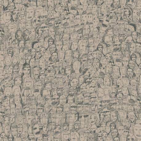 Mil Caras Wallpaper