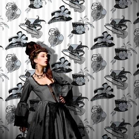 Harriette Wallpaper
