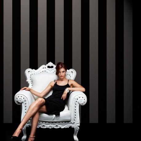Couture Stripe Wallpaper