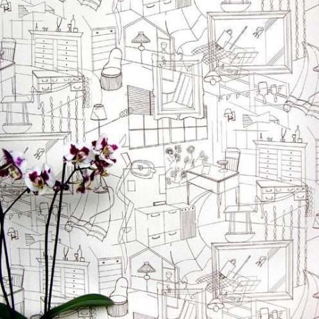 Homes Wallpaper