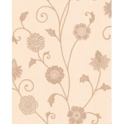 Vesta Floral Trail Wallpaper