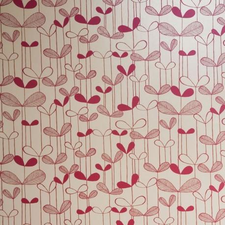 Saplings Wallpaper