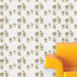 Utilities White Wallpaper