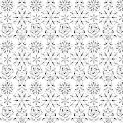Splash Mono Wallpaper