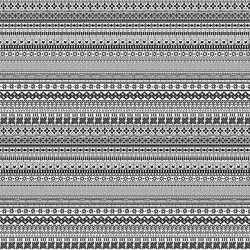 Knitwear Mono Wallpaper