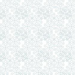Geometric Colour Wallpaper