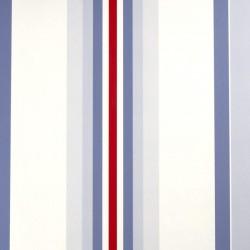 Stripe Blue Wallpaper