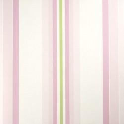 Stripe Pink Wallpaper