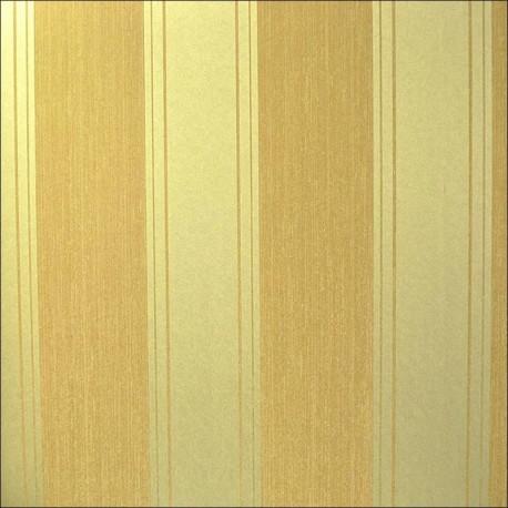 Atenea Gold Bronze Wallpaper