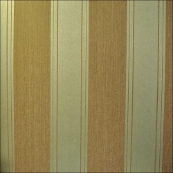 Atenea Gold and Chestnut Stripe