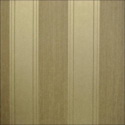 Atenea Gold and Coffee Stripe