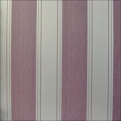 Atenea Silver and Purple Stripe
