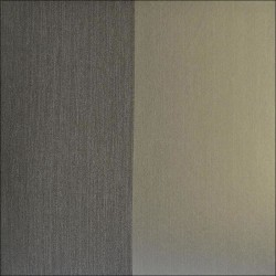 Palatino Silver-Gold & Pewter-Grey Stripe