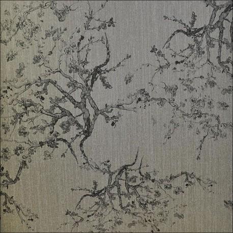 Kyoto Grey Pewter 20406