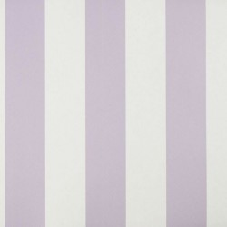 Route Malva Stripes Wallpaper