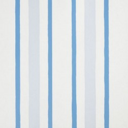 Cherokee Blue Stripes Wallpaper