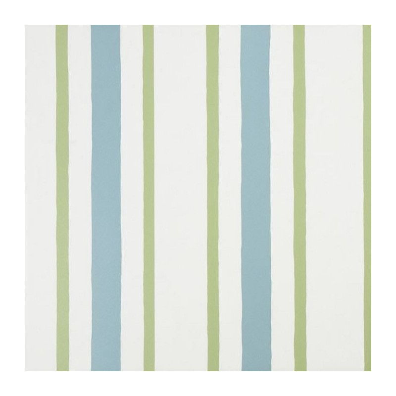 Cherokee Green Stripes 1121004
