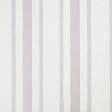 Cherokee Lilac Stripes Wallpaper