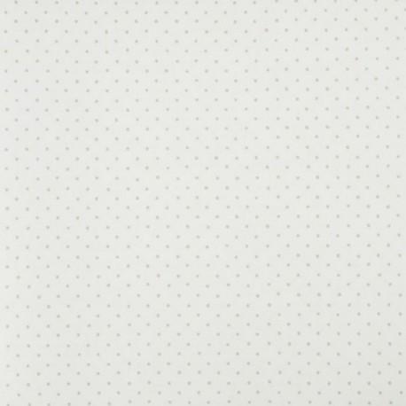Spots Beige Wallpaper