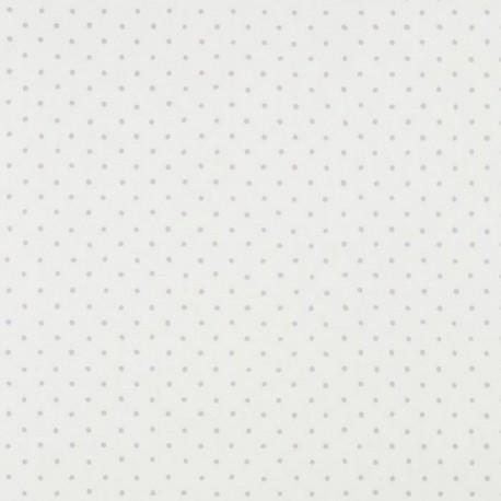 Spots Lavender Wallpaper
