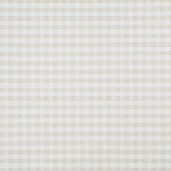 Vichy Gingham Beige Wallpaper