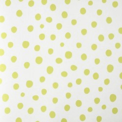Bolas Pistachio Green Spots Wallpaper